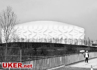 从伦敦奥运场馆 看英国建筑设计专业