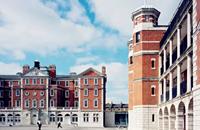 法尔茅斯大学_英国法尔茅斯大学_Falmouth University-中英网UKER.net